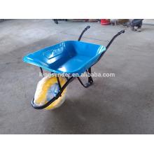 carrinho de mão resistente