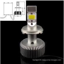 H4 COB 30W White AC/DC8-28V Replaceable LED Car Light