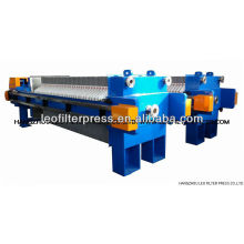 Leo Filter Press Agar Gel Filter Press