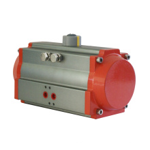 High Temperature Type Pneumatic Actuator -20~160 Degree Working Temperature