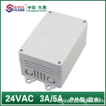 Power supply luar 24VAC Tahan Air