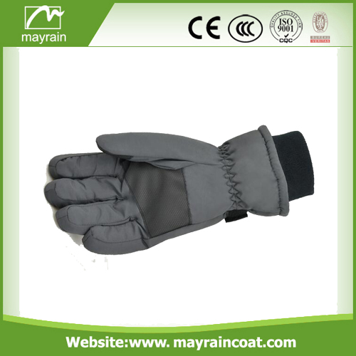 insulated ski glove