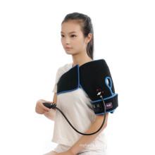 Deportes de tenis de alta calidad suministra paquete de gel caliente y frío PARA lesiones de tejidos blandos