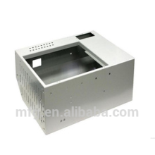 Computer host Sheet metal enclosure /Manufacture desktop computer metal host mesh enclosures
