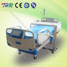 Cama de hospital de lujo de ICU (THR-IC-528B)