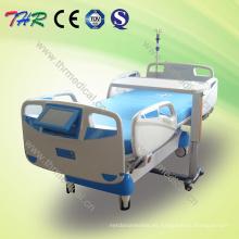 Cama de hospital de lujo de ICU (THR-IC-528B)