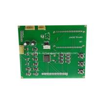 Shenzhen GPS Tracker PCB Design Leiterplattenmontage