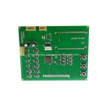 Shenzhen GPS Tracker PCB Design PCBA Board Assembly