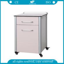 AG-Bc013 Wooden modern Design Cheap Bedside Locker