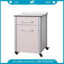 AG-Bc013 Деревянный современный дизайн Cheap Bedside Locker