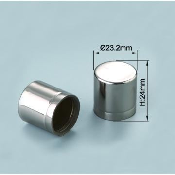 Sprühnebel-Aluminiumkappen für Parfümglasflaschen