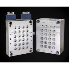 plastic screw cap mould
