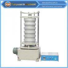 ASTM D4751 Dry Sieve Test Apparatus
