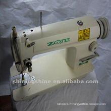 Zoje 5550 machine à coudre industrail usée