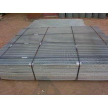 """2"""" x 2"""" High Strength Welded Wire Mesh Fence Panels Rabbit"""