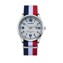 Reloj de pulsera unisex de moda