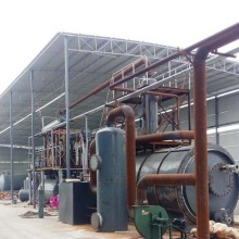 Used+Rubber+Tyre+Oil+Pyrolysis+Plant+for+Sale
