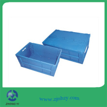 cheap folding plastic box for sale