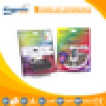 Blister paquete RGB 5050 tira led flexible