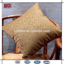 Fornecedor Guangzhou Fornecedor elegante almofada de assento decoração para venda