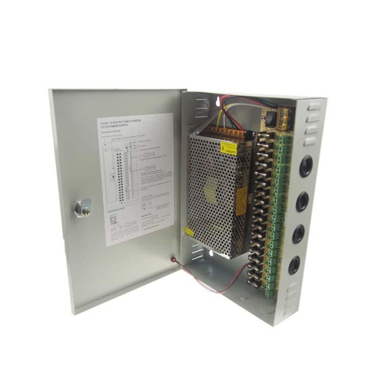 cctv power supply box (2)
