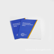 Custom Booklet Printing Service in Orient color printing