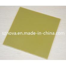 Folha Laminada de Vidro de Tecido Epoxi G11 / Epgc203 / Hgw2372.2 / Epgc3