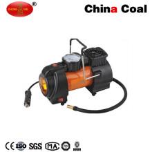 12V Heavy Duty Metal Mini Portable Air Compressor Pump Kit
