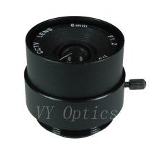 Lentille de CCTV pour l'appareil-photo de WiFi avec la citation concurrentielle de la Chine