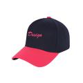 Custom Embroidered High Quality Snap Back Baseball Cap