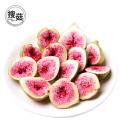 Bon prix haute qualité lyophilisé tranches de figues export