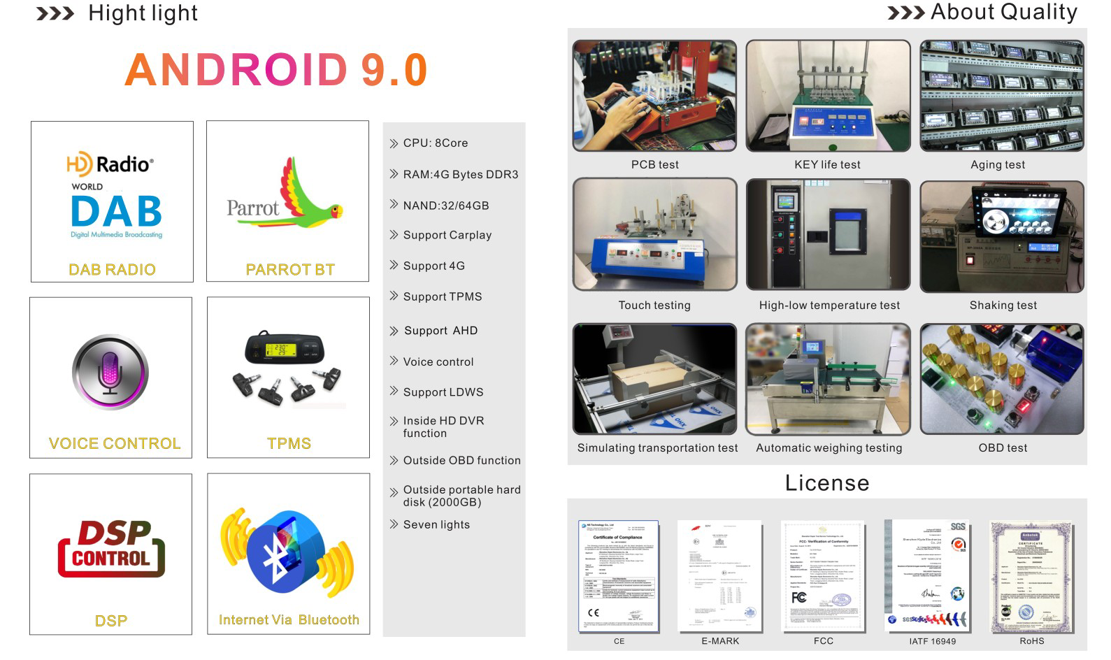 android 9.0 factory klyde