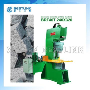 Cheap and High Quality Stone Veneer Splitter for Cutting Basalt