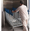 Srh Germany Technology Commercial Freight Elevator