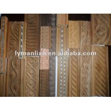 quadros de móveis de madeira