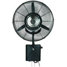 Vento da névoa exterior / ventilador da água com aprovações de CE / RoHS / SAA
