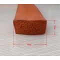 Waterproof Silicone Foam Rubber Seal