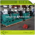 Generador de bajo precio fabricantes de 350 kva con motor CUMMINS NTA855-G1B