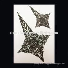 OEM Оптическая weird татуировка руки для малышей Горячая простая татуировка руки татуировки руки популярная W-2026
