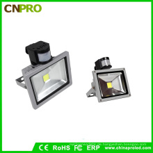 30W LED Bewegungssensor PIR Flutlicht mit Stecker