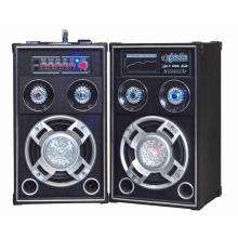 2.0 Active Speaker Box 6006