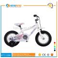 Steel Frame Children 4 Wheel Mini Kids Bicycle