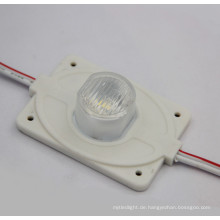 CE RoHS genehmigt, 2.8W 12V Injection High Power Edge Lit LED Modul