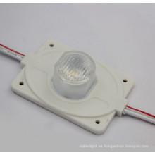 Lado del módulo de LED de inyección de 2.8W que emite para Lightbox
