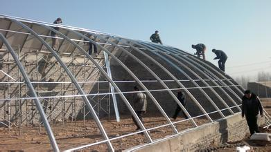 galvanized steel pipe for greenhouse (2)