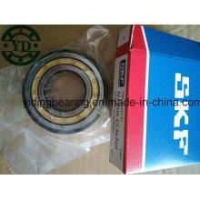 Rolamento de rolo cilíndrico de alta velocidade Nu206 Nj206 30 * 62 * 16mm de SKF