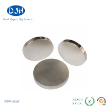Disc Magnets Sintered NdFeB Magnets Manufacturer