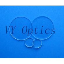 Optical Tempered Glass UV or IR Windows