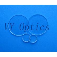 Vidro Óptico Temperado UV ou IR