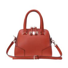 Shoulder Fashionable Genuine Designer Leather Lady Handbag (EF101580)